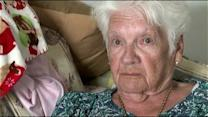 Woman, 82, Fights Off Bedroom Intruder