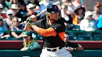 Hunter Pence out 6-8 weeks