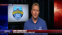 Kirk Herbstreit`s Predictions For 2013 College Football Season