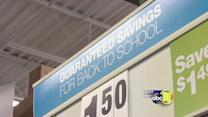 Scoring good deals for back to school shopping