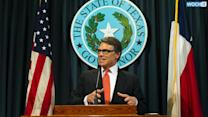 Defiant Gov. Perry Rejects 'outrageous' Indictment