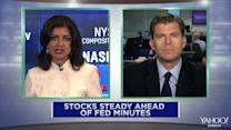 Fed minutes preview