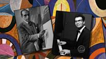 Sunday Passage: Dave Brubeck and Oscar Niemeyer