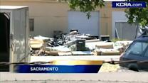 Sac County: Business didn't have paperwork for hazardous waste