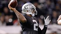 Is Terrelle Pryor poised to break out?