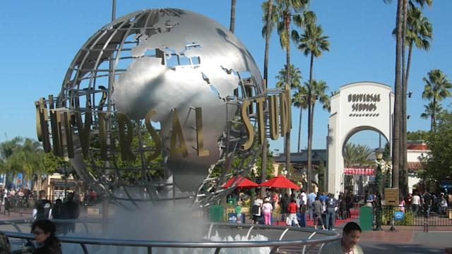 Universal Studios Hollywood expansion to start late summer with Harry Potter