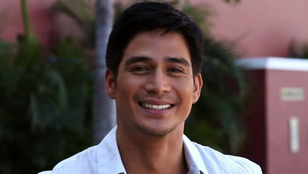 Piolo Pascual Only On OMG!