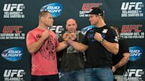RADIO: Dana White - Getting Ready for Velasquez-Dos Santos