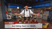 And Cramer's Golden Bull goes to...