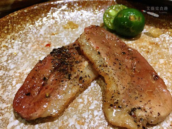 澄居烤物燒肉