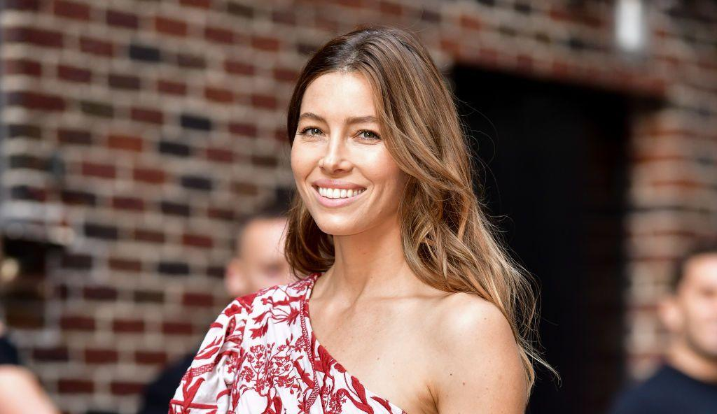 Jessica Biel regrets that she dressed 'so sexy all the time' when she was  younger