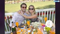 Kaley Cuoco Marries Ryan Sweeting