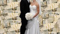 Three essential tips for keeping your wedding on budget