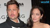 Brad & Angelina Selling New Orleans Mansion for $6.5 Million