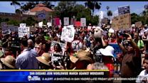 San Diegans join worldwide march against Monsanto