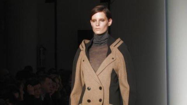 Style.com Fashion Shows - Proenza Schouler: Fall 2009 Ready-to-Wear