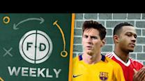 Can Barcelona Cope Without Lionel Messi?   #FDW