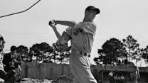 Ted Williams biographer talks slugger's life and legacy