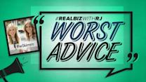Worst Advice: theSkimm Co-Founders
