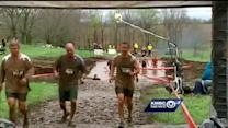 Warrior Dash offers test of guts, grit