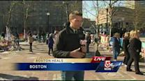 'Boylston is Back,' urges people to support businesses impacted by marathon blasts