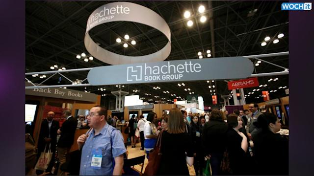 Amazon Courts Hachette Authors By Proposing They Keep E-book Revenue