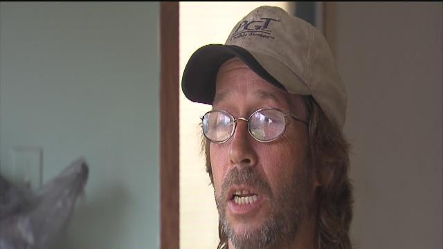 Road rage victim says he was pulled out of truck, beaten