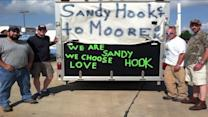Sandy Hook Men Bring Relief To Tornado Victims