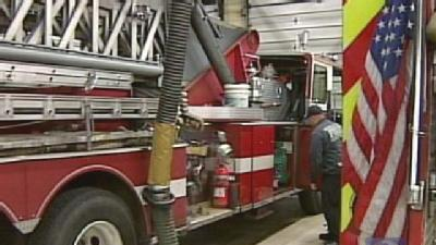 Firefighters Facing Layoffs Concerned