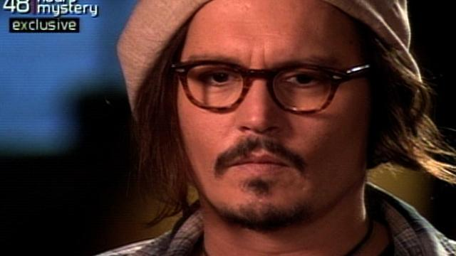 Extra: Johnny Depp on the West Memphis 3