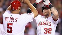 Why Albert Pujols, Josh Hamilton will rebound in 2014