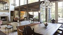 Couple Constructs California Dream Home