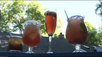 Cocktail Recipes That Pack A Patriotic Punch