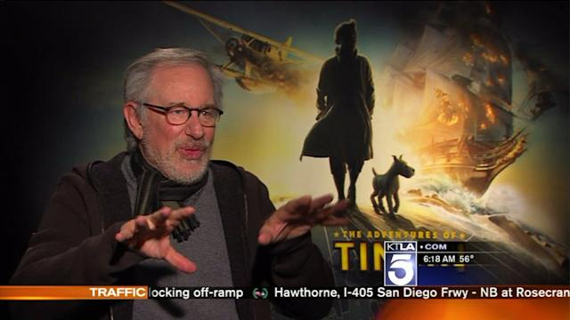 Steven Spielberg Has Made Nearly $40 Million Off Star Wars Because of a Bet