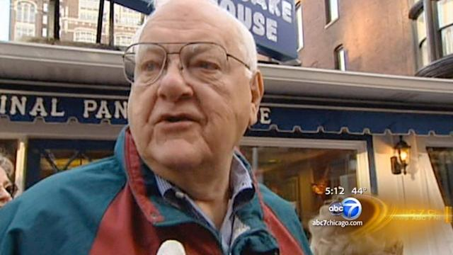 Ex-Governor George Ryan released from home confinement 1 day early