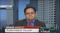 Flash freeze IPO fallout