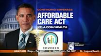 Deluge of Visitors Prompts Glitches on Obamacare Website