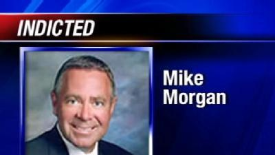 Former State Senator Faces Bribery Charges
