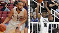 Patriot League 360: Men's Basketball (2.26.15)