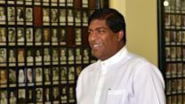 Sri Lanka's Finance Minister on the Country's Antigraft Drive