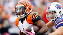 New regime will only make Giovani Bernard better
