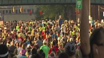 Record number expected for marathon