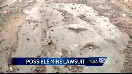 Wisconsin mine could face legal challenge