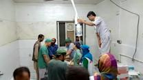 Afghan Forces Requested US Airstrike That Hit Kunduz Hospital