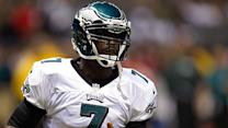 Predicting Michael Vick's return