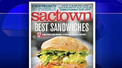 Sactown Magazine Rates The Best Sandwiches