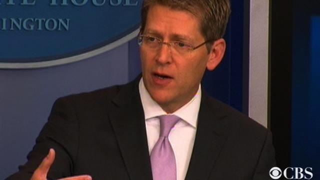 Carney: Obama's views on LGBT rights are clear