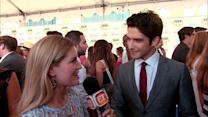 Was Tyler Posey Going To Get A Teen Choice Tattoo On Stage?