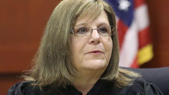 Judge Nelson allows Zimmerman school records into case