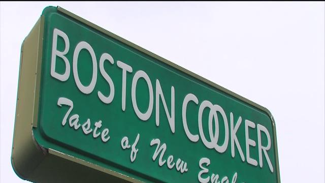 Dirty Dining: Boston Cooker